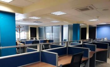 4 Units of Furnished Office Space Measured 230sqm Each, Old Ikoyi, Ikoyi, Lagos, Office Space for Sale