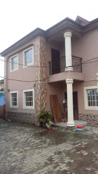 Renovated 4 Bedroom Terraced Duplex, Estate, Medina, Gbagada, Lagos, Terraced Duplex for Sale