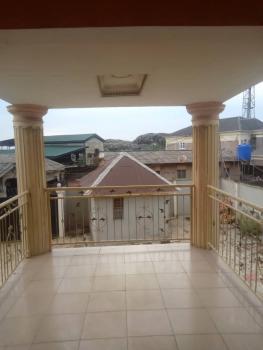 Luxury 5 Bedroom Duplex with Mini Flat Bq, Governors Road Ikotun, Igando, Ikotun, Lagos, Detached Duplex for Sale