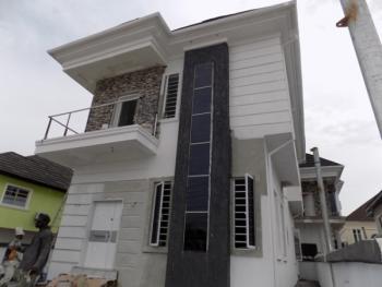 Luxury, 4 Bedroom Fully Detached in a Safe and Secured Environment, Ikota, Ikota Villa Estate, Lekki, Lagos, Detached Duplex for Sale