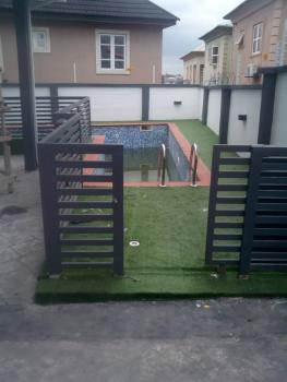 3 Floor of Five Bedroom Duplex with Penthouse and Cinema Room, Magodo Gra Phase 2, Gra, Magodo, Lagos, Detached Duplex for Sale