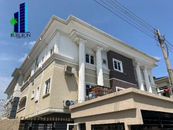 Nice 3bedrooms with 1room Bq Located at Ikate for Rent, Ikate Elegushi, Lekki, Lagos, Flat for Rent