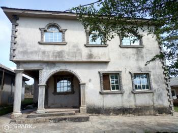 Luxury 3 Bedroom Duplex, Onihale, Ifo, Ogun, Terraced Duplex for Sale