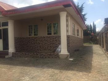 Luxury Three Bedroom Bungalow, Efab Estate, Life Camp, Gwarinpa, Abuja, Detached Bungalow for Rent