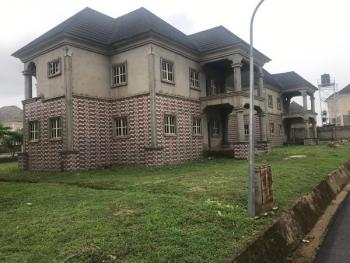 Shell Finished Duplex for Sale in Gudu-apo, Abuja, Dutse, Abuja, Detached Duplex for Sale