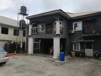 Self-contained, Silverland Estate, Sangotedo, Ajah, Lagos, Self Contained (single Rooms) for Rent
