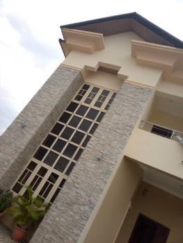 Brand New 4 Bedroom Duplex, Adetoro Adelaja, Gra, Magodo, Lagos, Detached Duplex for Rent