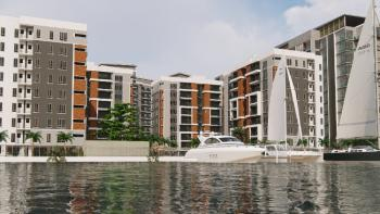 Three Bedroom Apartments with Excellent Facilities, Water Corporation Drive Road, Victoria Island Extension, Victoria Island (vi), Lagos, Block of Flats for Sale