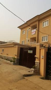 Luxurious 3 Bedrooms Flat, Off Betty Pride/chivita Avenue, Ajao Estate, Isolo, Lagos, Flat for Sale