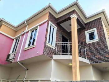 a Tastefully Furnished 4 Bedrooms Detached Duplex with Bq., @ Oral Estate Ikota Lekki.., Lekki Phase 2, Lekki, Lagos, Detached Bungalow for Sale
