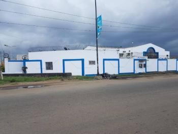 Warehouse with Administrative Buildings, Acme Road, Ogba, Ikeja, Lagos, Warehouse for Sale