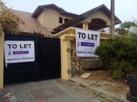 a Luxury 4-bedroom Semi-detached House + Boys Quarters, Off Fola Osibo Street, Lekki Phase 1, Lekki, Lagos, Semi-detached Duplex for Rent