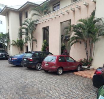 2 Bedroom Serviced Apartment, Off Ademola Adetokumbo, Wuse 2, Abuja, Mini Flat for Rent
