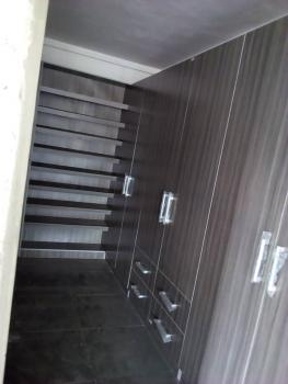 Duplex in Ogba for Sale, Behind Mini Stadium, Ogba, Ikeja, Lagos, Semi-detached Duplex for Sale