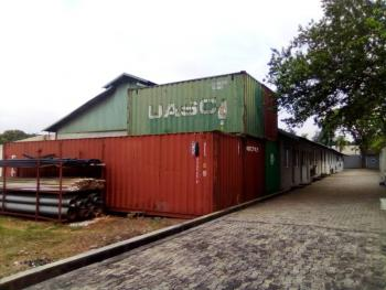 Warehouses with Office Buidlings, Billing Way, Oregun, Ikeja, Lagos, Warehouse for Sale