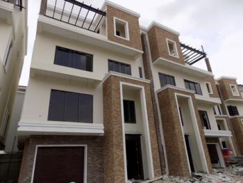 Luxury, Five Bedroom Terraced Duplex in a Gated Estate, Ikoyi, Ikoyi, Lagos, Terraced Duplex for Sale