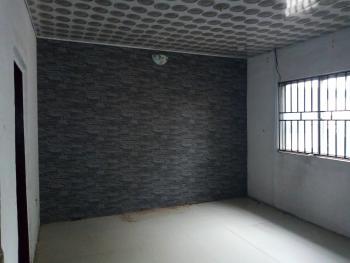 Nice 1 Bedroom Flat, First Avenue Gwarinpa Estate, Lugbe District, Abuja, Mini Flat for Rent