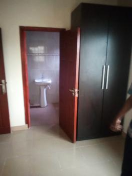 Room and Parlor Self Contained, No 11a 11b Alhaji Ganiyu Adeoye Street, Paeceland Estate, Ogombo, Ajah, Lagos, Mini Flat for Rent