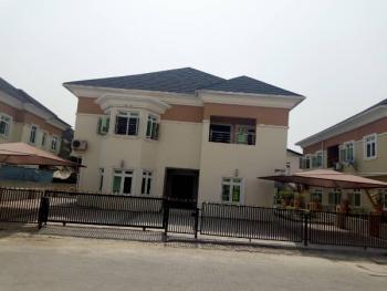 4 Bedrooms Full Detached with Bq and Study Room, Chevron Drive, Direct Opposite Ebeano Supermarket, Lekki Gardens Estate, Lekki Expressway, Lekki, Lagos, Detached Duplex for Sale