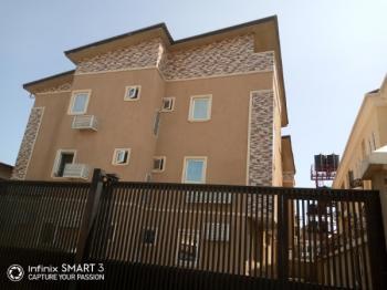 3bedroom Flat, Idado, Lekki, Lagos, Flat for Rent