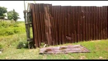3611 Sqm Land, Osborne, Ikoyi, Lagos, Residential Land Joint Venture