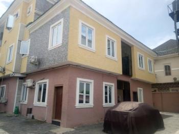 3 Bedroom Penthouse, Osapa, Lekki, Lagos, Flat for Rent