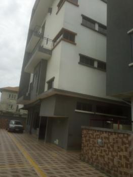 Serviced 3 Bedroom Flat with Elevator, Off Land Bridge Avenue, Oniru, Victoria Island (vi), Lagos, Flat for Rent