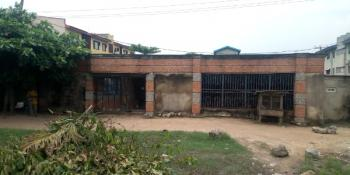 Uncompleted Hotel on a Two & Half Plot, Owutu/idiroko,, Agric, Ikorodu, Lagos, House for Sale