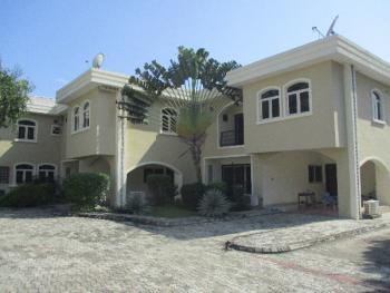 Luxury 4 Bedroom Duplex Wth 2 Rooms Boys Quarters, Off Ogun Street, Osborne, Ikoyi, Lagos, Terraced Duplex for Rent