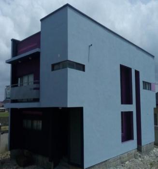 4 Bedroom Flat, Cardinal Olubunmi Okojie Road, Sangotedo,, Abijo, Lekki, Lagos, Block of Flats for Sale
