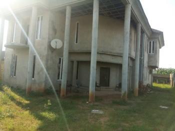 5 Bedroom Detached Duplex, Alaagba Estate, Off Arigbanla Street. Orile-agege, Dopemu, Agege, Lagos, Detached Duplex for Sale