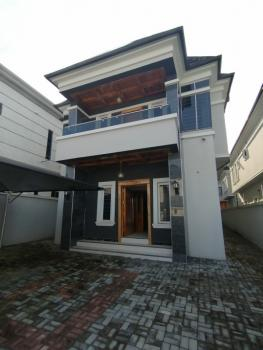 Luxury Built Five Bedroom Detached House in Chevron, Chevy View Estate, Chevy View Estate, Lekki, Lagos, Detached Duplex for Sale