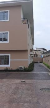 Luxury 5 Bedrooms Terraced Duplex, Ikoyi, Lagos, Terraced Duplex for Rent