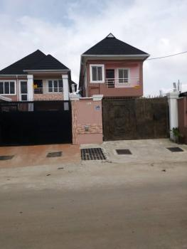 Compact Lovely Room Self-contained with Balcony, Ramoni Street, Lawanson, Surulere, Lagos, Self Contained (single Rooms) for Rent