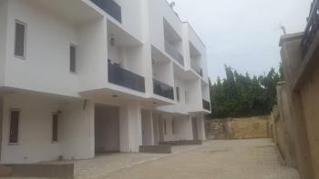 Terraced 4bedroom Duplex, Ikeja Gra, Ikeja, Lagos, Flat for Rent