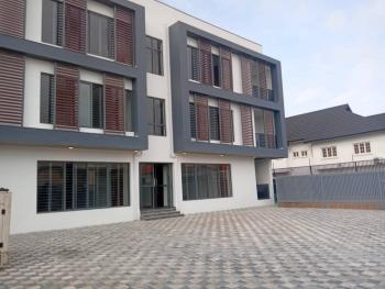 6 Units of 3 Bedroom Apartments with a Room Buys Quarter Each,swimming Pool,gym,, Lekki Phase 1, Lekki, Lagos, Flat for Sale