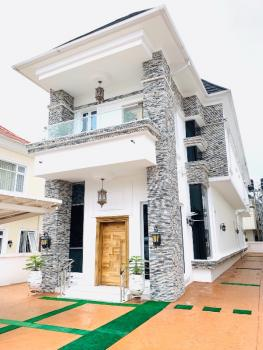 5 Bedroom Fully Detached Duplex + Bq, Lekki County, Vgc, Lekki, Lagos, Detached Duplex for Sale
