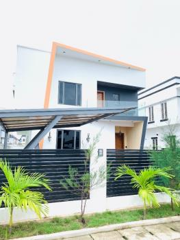 One of The Most Classy 4 Bedroom Fully Detaced Mansion, Lekki County Megamond Estate, Vgc, Lekki, Lagos, Detached Duplex for Sale