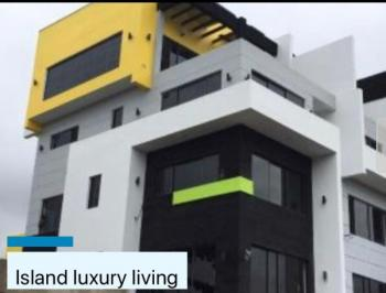 Brand New Five(5) Bedroom Luxurious Terraces with  Built in Elevator for Sale  in Ikoyi, Waterfront, Ikoyi, Lagos, Flat for Sale