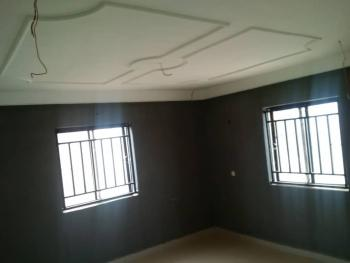 3 Bedroom Flat with Study Room, Wuye, Abuja, Flat for Sale
