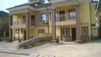 Semi-detached 3 Bedroom Duplex With A Room Boys Quarters Each, Ikoyi, Lagos, 3 Bedroom Semi-detached Duplex For Rent