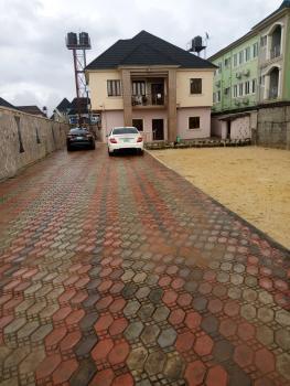 Mini Flat, Star Time Estate, Ago Palace, Isolo, Lagos, Mini Flat for Rent
