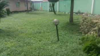 6bedroom Duplex with Children Playing Ground, Off College Road Ogba, Ifako, Agege, Lagos, Detached Duplex for Rent