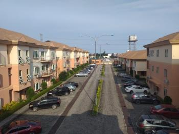 Very Sharp 3bedroom Apartment with 1 Room Bq Very Close to Express with Swimming Pool, Vgc, Lekki, Lagos, Flat for Rent