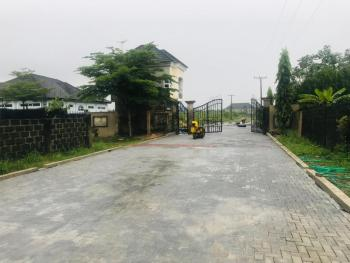 Florish Gate Estate Title Governor Consent Buy and Build, Abijo 2minutes Away From Amity Garden 16 Minutes Away From Lekki Phase2, Sangotedo, Ajah, Lagos, Residential Land for Sale