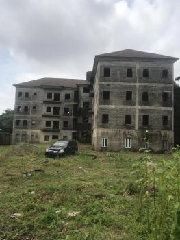 50 Rooms Hotel with 2 Pools, and Garden Space Sitting on 2400sqm. C of O, Area 2, Garki, Abuja, Hotel / Guest House for Sale