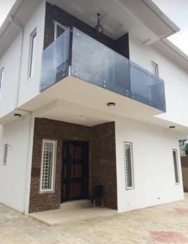Luxury 4bedroom Terrace, Ikeja Gra, Ikeja, Lagos, Terraced Duplex for Rent