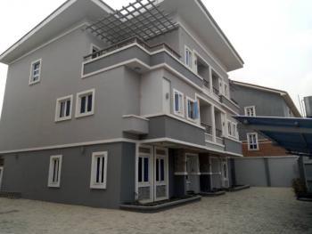 Luxury 5bedroom, Ikeja Gra, Ikeja, Lagos, Terraced Duplex for Sale
