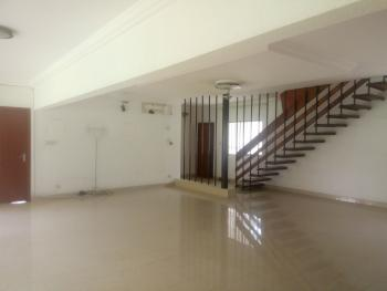 Four Bedrooms Detached House with a Room Bq, Off Glover Road, Old Ikoyi, Ikoyi, Lagos, Detached Duplex for Rent