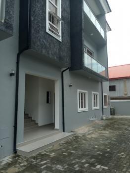 Newly Built Spacious 2 Bedroom Flat, Eletu Estate Opposite Victory Park Estate, Osapa, Lekki, Lagos, Flat for Rent
